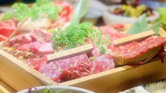新石器烤肉(黃河路歐尚店)