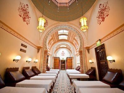 Harrogate Turkish Baths & Health Spa