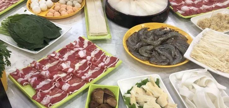 彤萊德火鍋(祥光越秀店)2