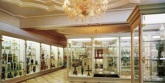 邁森瓷器博物館