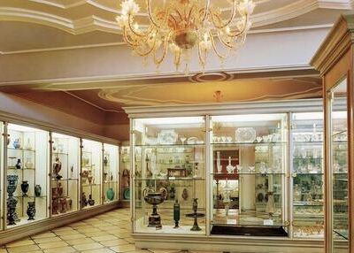 Meißen Porzellan-Museum