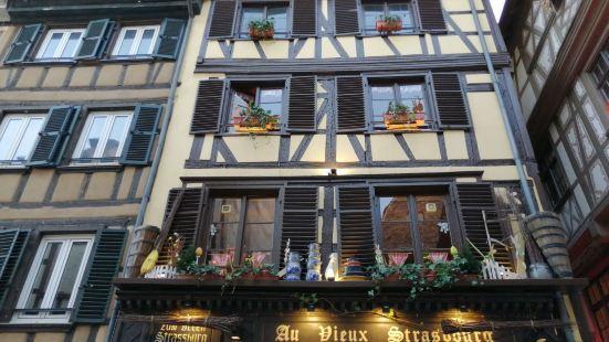 Au Vieux Strasbourg