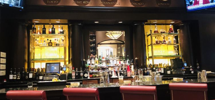The Capital Grille(Seattle)2