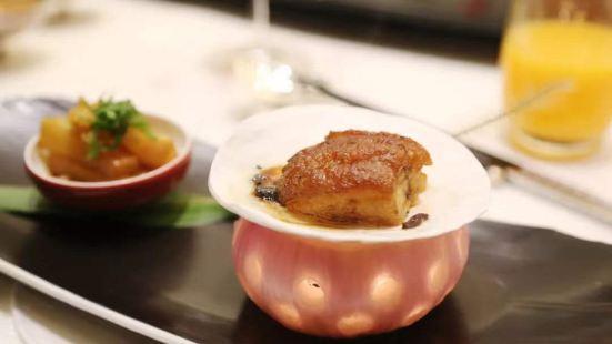 名園中餐廳(杭州開元名都大酒店)