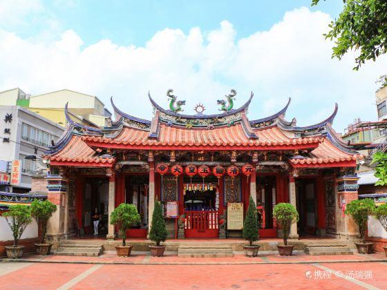 Yuanqing Taoist Monastery