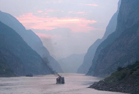 양쯔강 크루즈