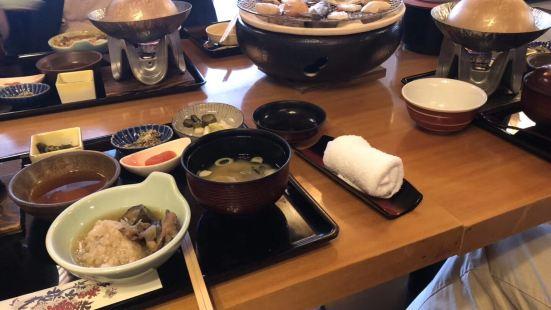 松尾烤羊肉(定山溪支店)