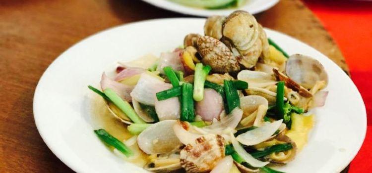 Qiang Shi Fu Seafood Restaurant2