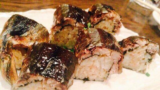 Kaisensumiyaki Daiakkeshi