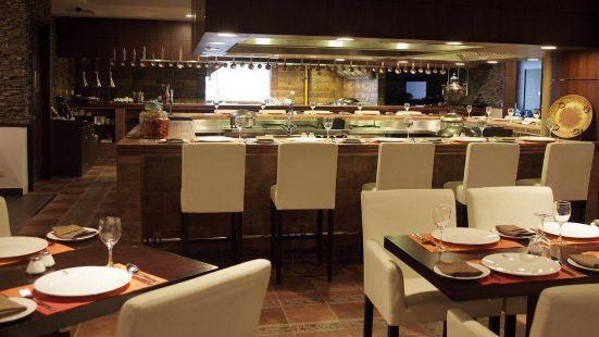 The Grillroom Chophouse & Wine Bar
