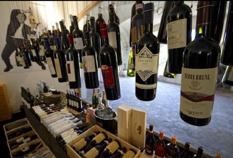 Enoteca 24 by Sardinia Wine Service