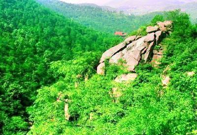 Fenglong Mountain