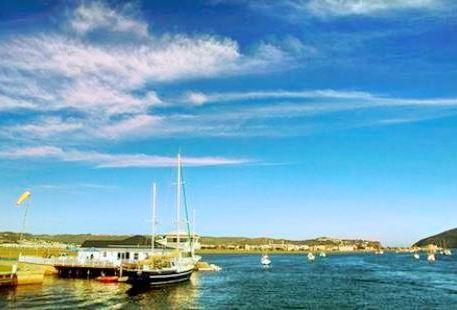 Knysna Boat Trip