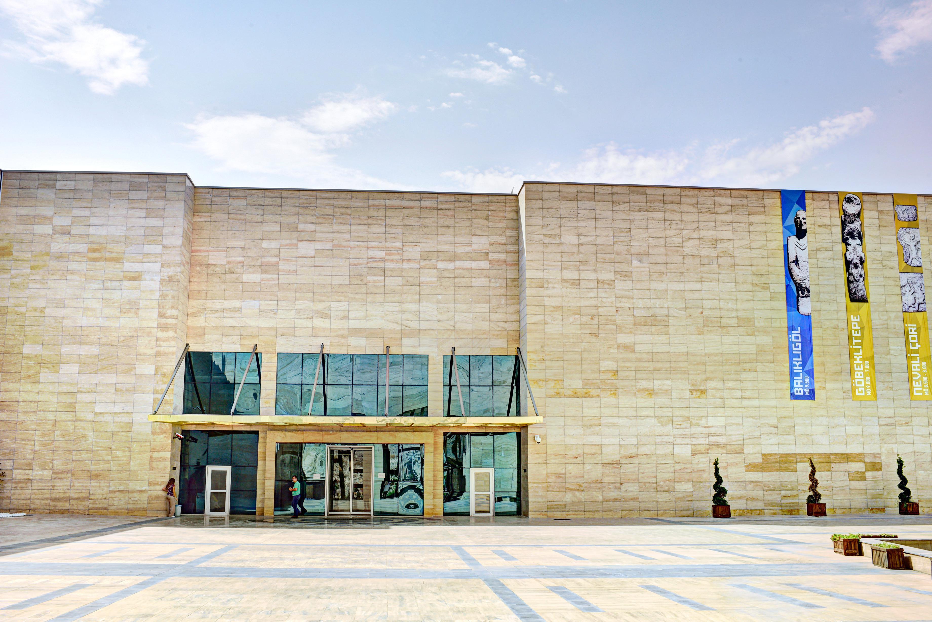 Sanlıurfa Archaeology Museum