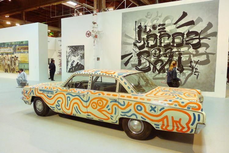 Petersen Automotive Museum1