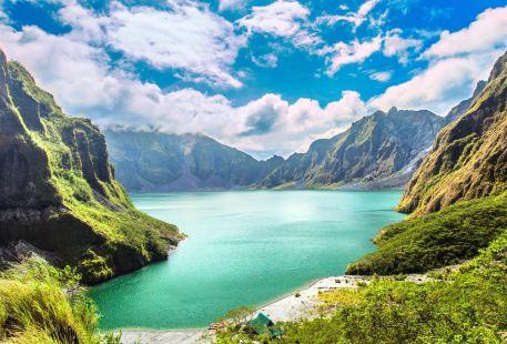 Bundok Pinatubo