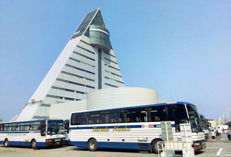 Aomori Tourist Information Center, ASPAM