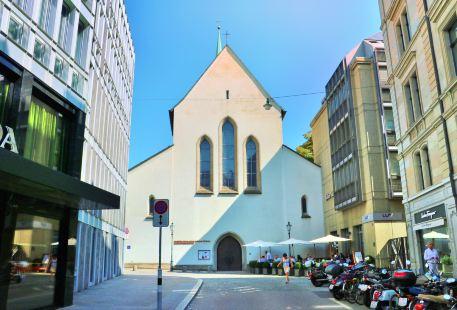 Augustinerkirche
