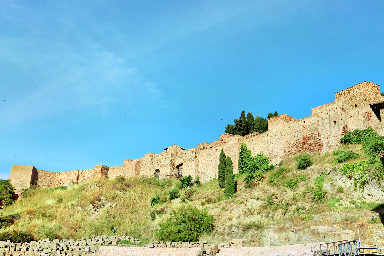 阿爾卡薩瓦城堡