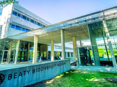 生物多樣化博物館