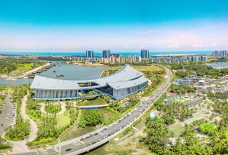 中國(海南)南海博物館