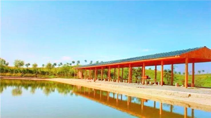 Shuangjingzi Ecological Park