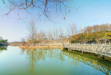 Guhuaihe Culture Ecology Scenic Area
