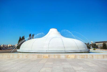 以色列博物館