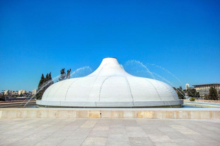 イスラエル博物館