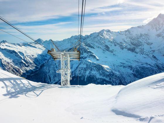 大別山滑雪樂園