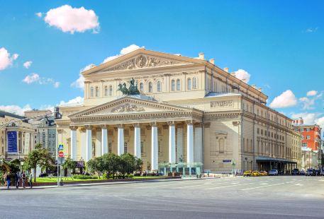 俄羅斯國家模範大劇院