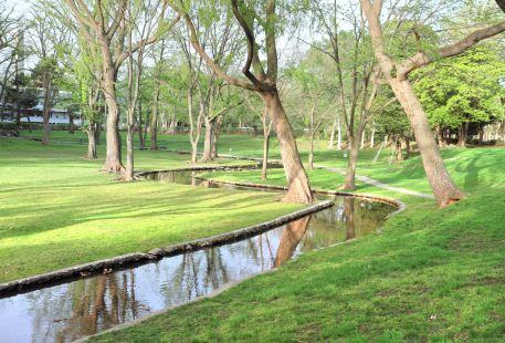 홋카이도 대학 부속 식물원