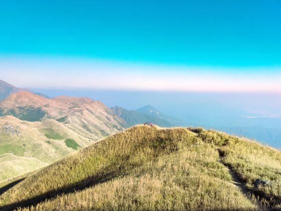 Danan Mountain