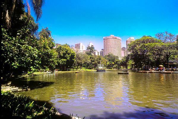 Parque Municipal