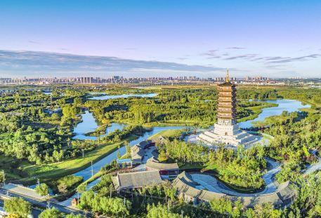 長春北湖國家濕地公園
