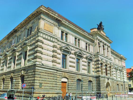 阿爾貝提努博物館