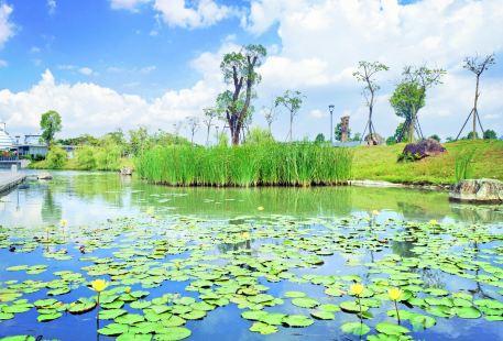 Bihu Ecology Park