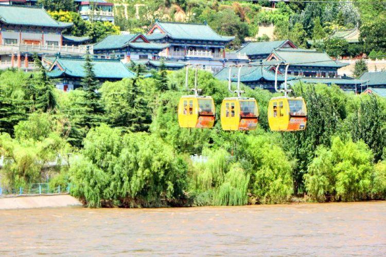 Huanghe Ropeway
