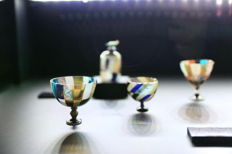 神戶琉璃珠博物館