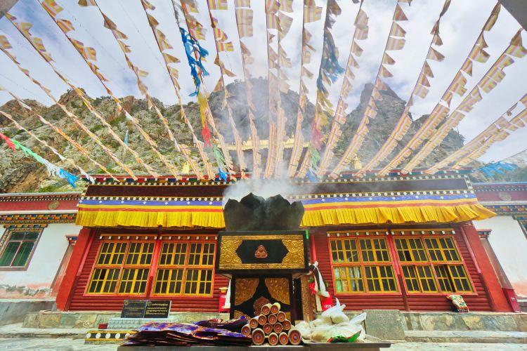 Wencheng Princess Temple