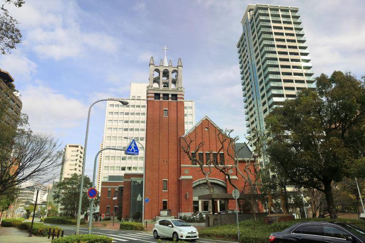 神戶榮光教會