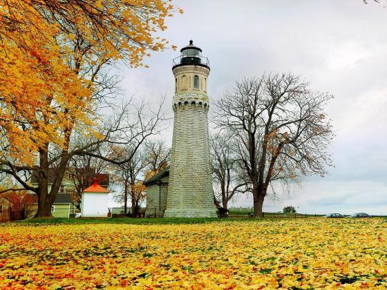 Fort Niagara State Park