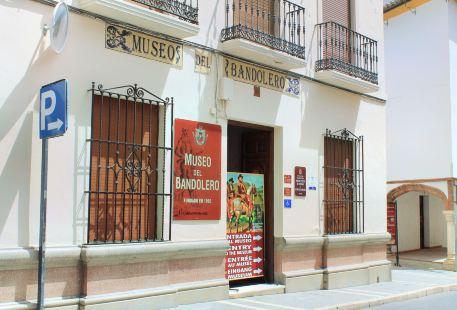 Museo del Bandolero-Ronda