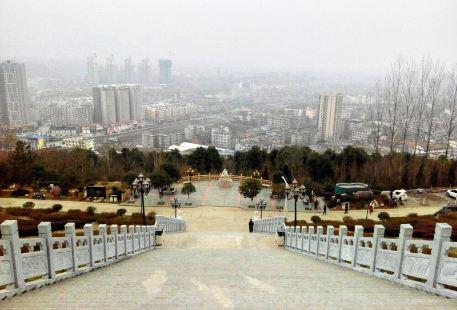 Longgang Park