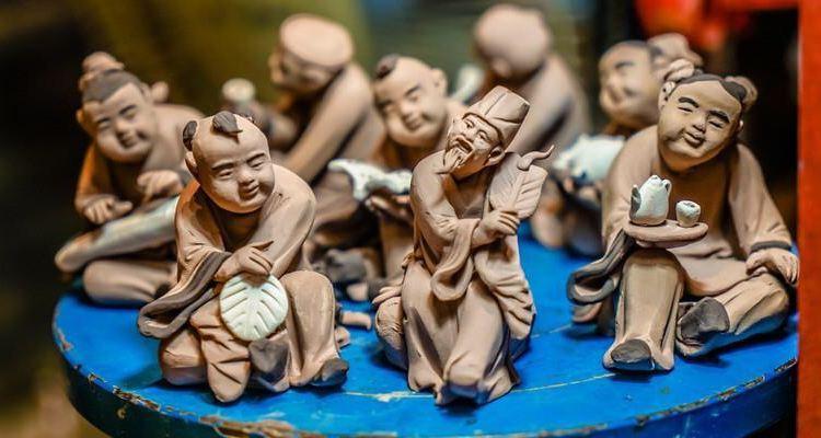Shiwan Art Ceramics Factory4