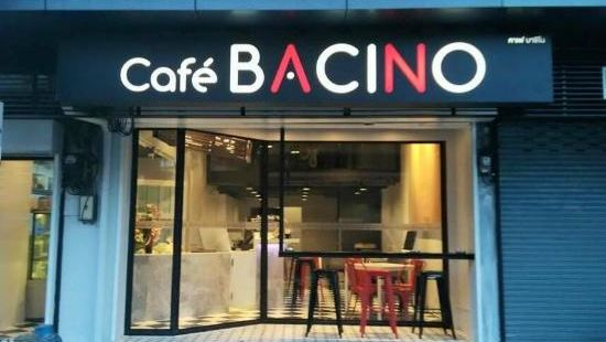 Cafe Bacino