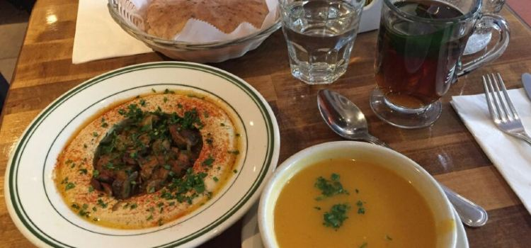 Hummus Place Upper West Side1