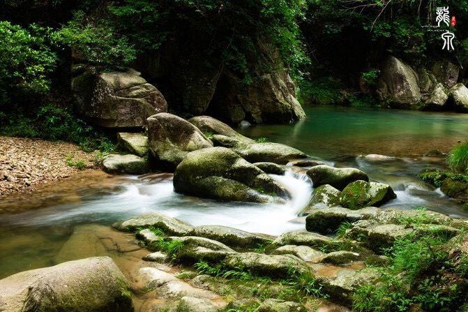 Longquan Mountain3