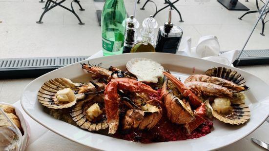 Restaurant Posat