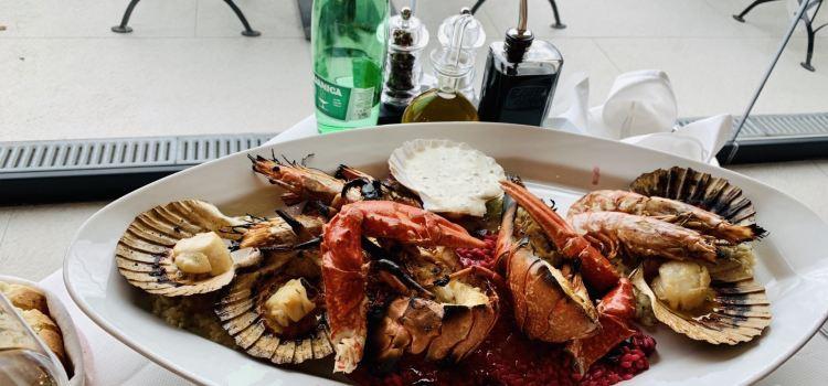 Restaurant Posat1